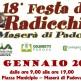 EVENTO - 18° Festa del Radicchio