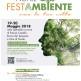 EVENTO - Festa dell'ambiente